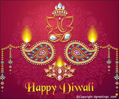 Deepawali Wishes Hindi Advance