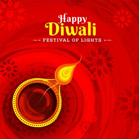 Deepawali Wishes In Hindi