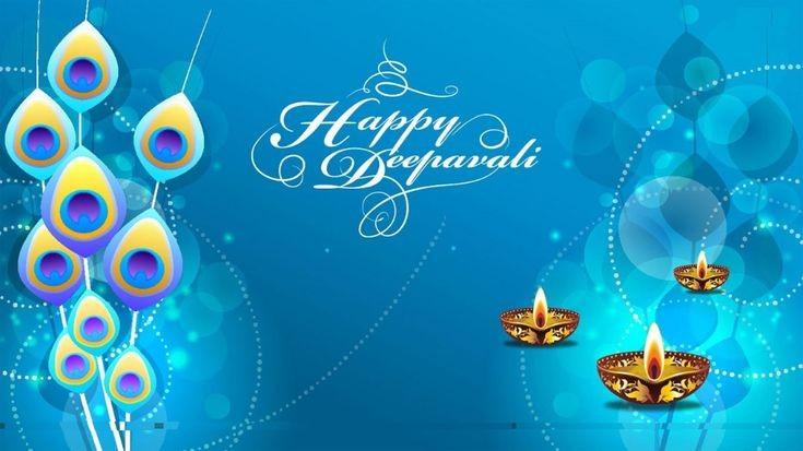 Diwali Best Wishes In Hindi