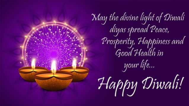 Diwali Good Wishes For Sister In Law