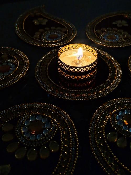Diwali Wishes in Advance