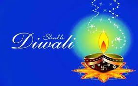 Happy Diwali Greetings To Sister