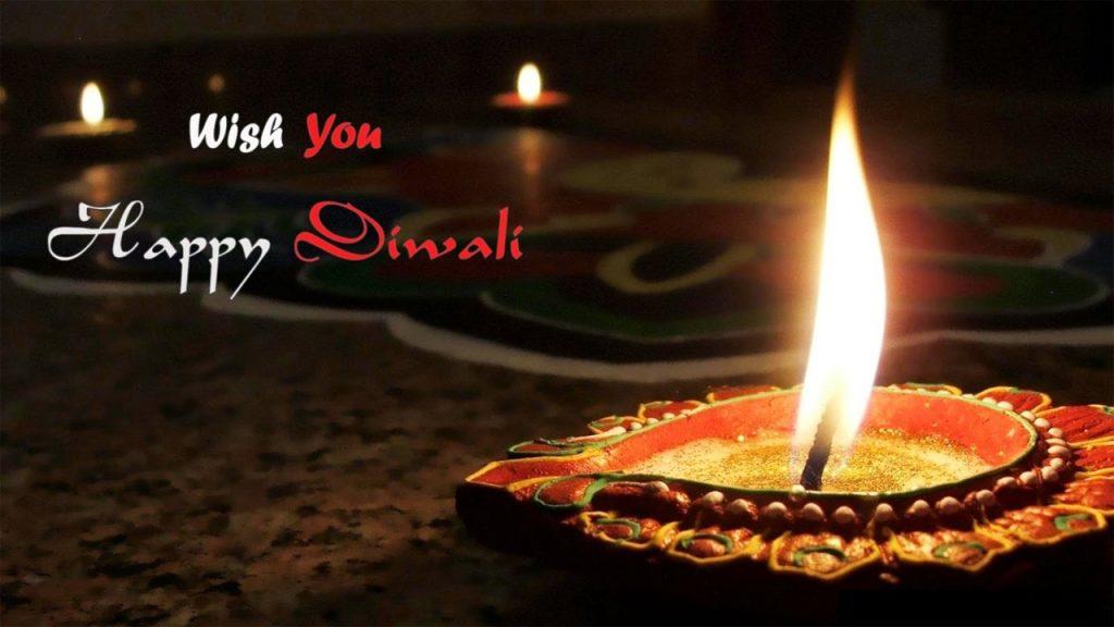 Happy Diwali Wishe