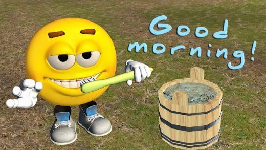 Happy Good Morning Meme For Him