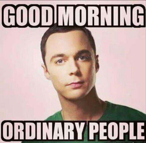 Happy Good Morning Meme In Thursday