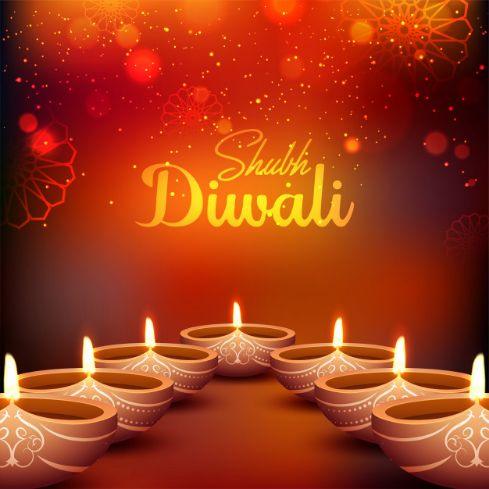 diwali hindi sms
