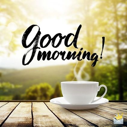 100 Good Morning Quotes with Beatiful Images