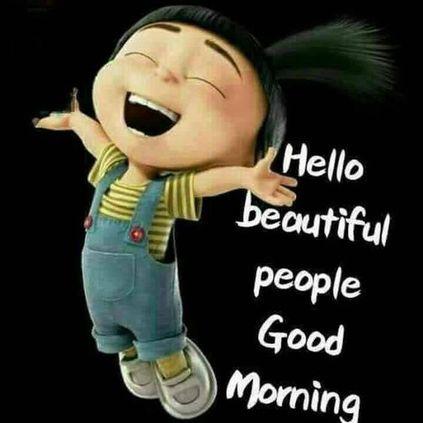 Aaj Ka Happy Good Morning Wallpaper