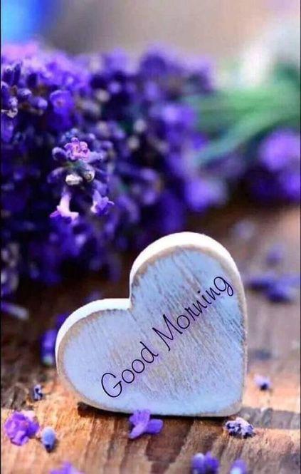Good Morning !!