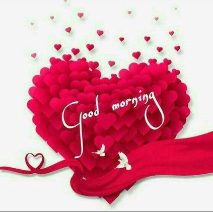 Good Morning Animation