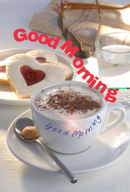 Good Morning Love Photos for partner for example