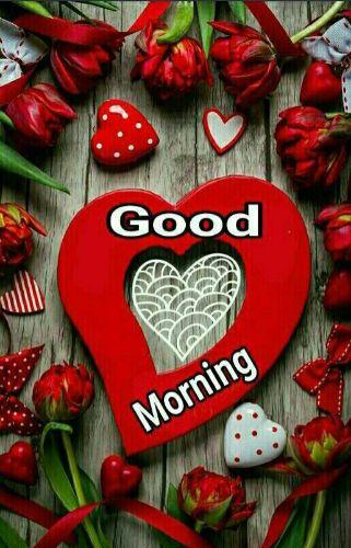 Very Good Morning Ke Wallpaper