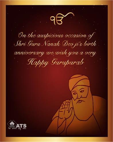 Guru Nanak Gurpurab Whatsapp Status Download