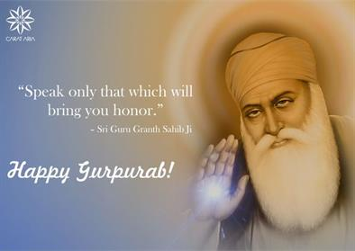 Happy Gurpurab Status For Whatsapp Free Download 2019