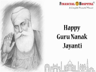 Happy Gurpurab Wishes In Punjabi Font 2019