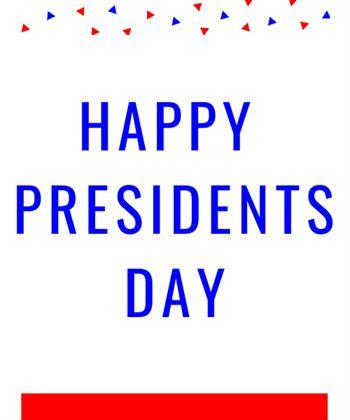 Best Presidents Day Weekend 2020