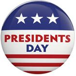 Happy Presidents Day Clipart Free