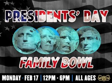 Is IT Presidents Day Or President's Day
