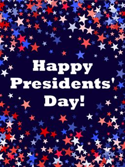 Presidents Day Week 2020