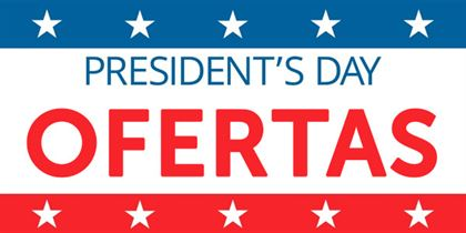 Very Is IT Presidents Day Or President's Day