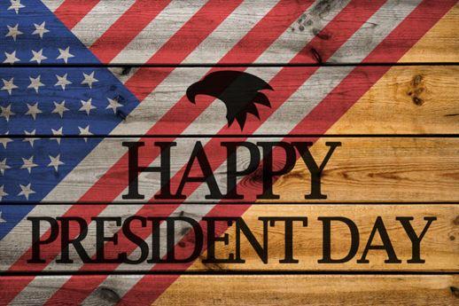 Best Presidents Day Desktop Images