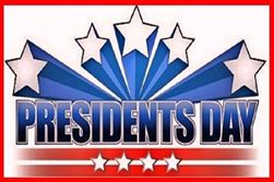 Presidents Day 2020 Images