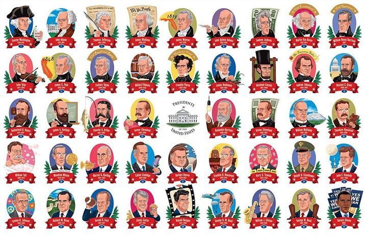 Best Presidents Day Gif Funny
