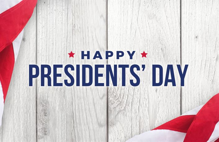 Happy Free Animated Presidents Day Gif2020