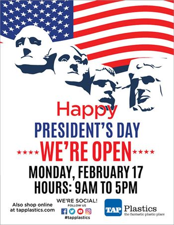 Happy Gif Image For Presidents Day 2020