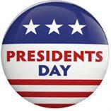 Happy Presidents Day Desktop Images 2020