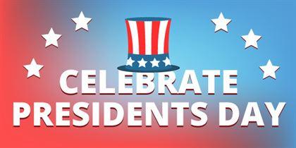 Presidents Day Movie Box Office