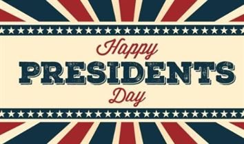 President's Day 2020 Celebration