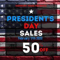 Presidents Day Pics