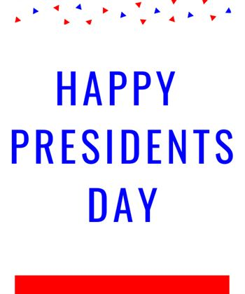 Very Presidents Day Gifts