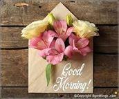 Good Morning BeautifulSsong
