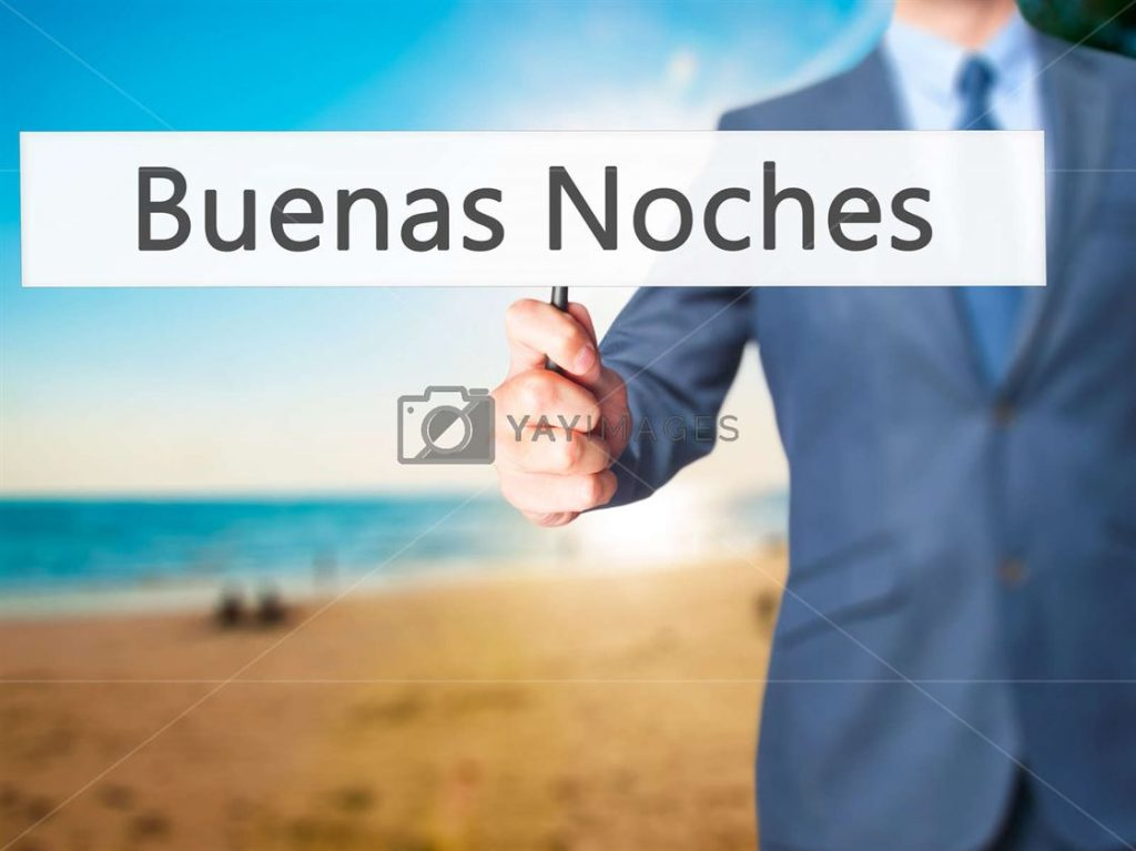 How Do You Say Have A GoodNight In Spanish   Images