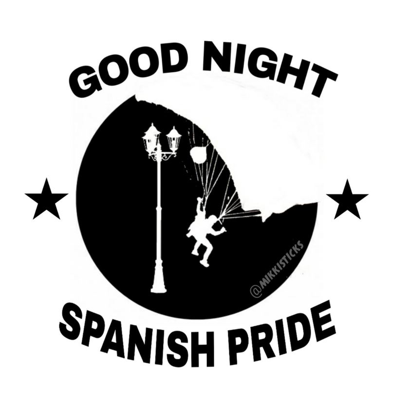 Very How Do U Say Have A GoodNight In Spanish 2020