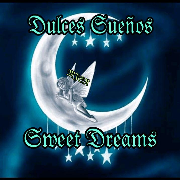 Love Goodnight In Spanish