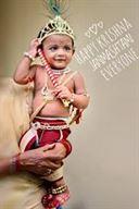 Happy Janmashtami Images Photo 2020