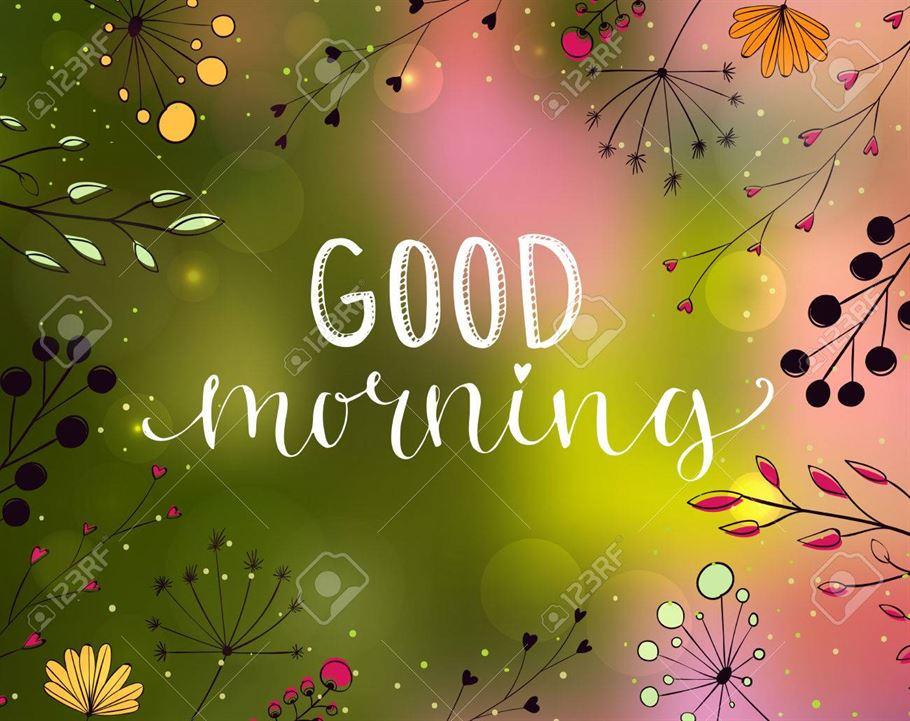 Good Morning Images Hindi Quotes Natkhat Krishna