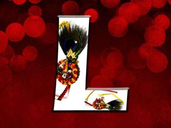 Raksha Bandhan Card For Teacher