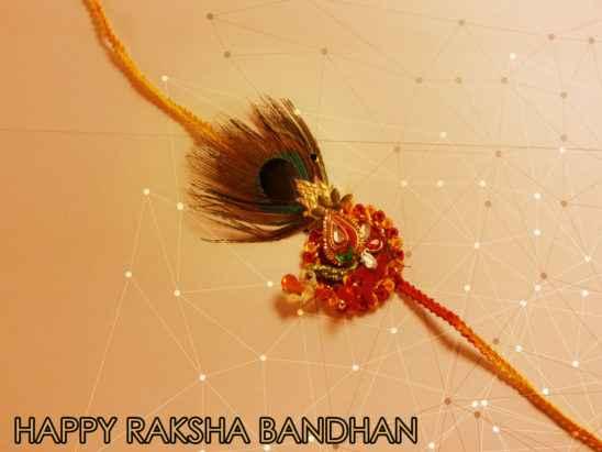 2021 Raksha Bandhan Cards Easy
