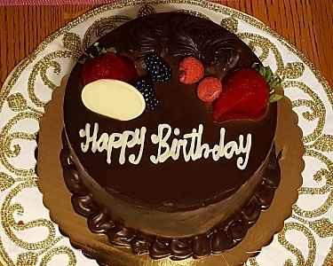 Birthday Friend Wishes